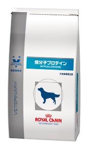 ロイヤルカナン 犬用 低分子プロテイン 3kg
