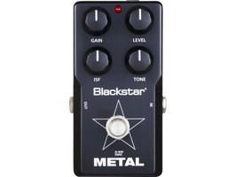 Blackstar/LT-METAL メタル・ディストーション【...