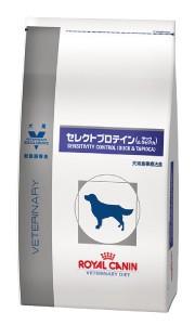 ロイヤルカナン 犬用 セレクトプロテイン(ダッ...