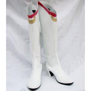 B012 コスプレ靴◆コスプレ専用靴 ブーツ★美少女...
