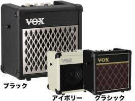 VOX/ポータブル・モデリング・アンプ MINI5 Rhyth...