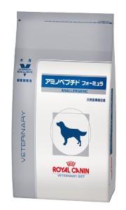 ロイヤルカナン 犬用 アミノペプチド フォーミ...