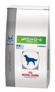 ロイヤルカナン 犬用 pHコントロール 8kg