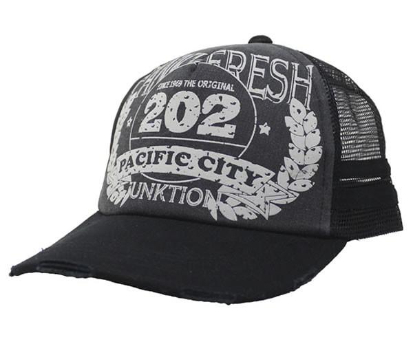 400円OFFクーポン 大きい 帽子 最大65cm ピグメン...