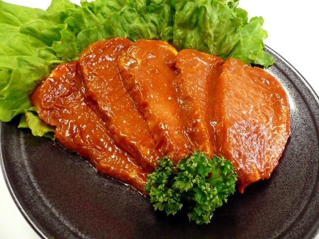 九州産○豚ロース<みそ漬け>[5枚]★ビタミン豊...