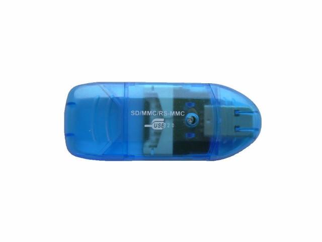 USB SD メモリーカード カードリーダー ライター...