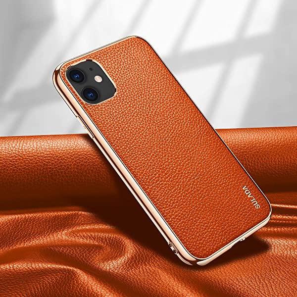 iPhone12 Pro Maxケース 6.7インチ 背面カバー PU...