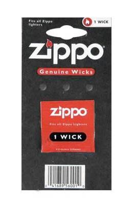 ZIPPO ジッポー ウィック 芯