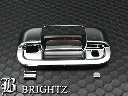 BRIGHTZ エブリイバン DA17V メッキドアハンドル...