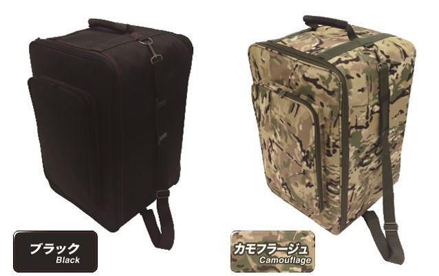 KC/カホンケース 3-Way Cajon Case  CJB-01【キョ...