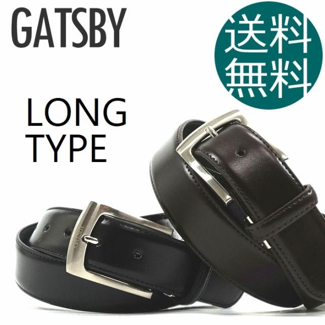 GATSBY ギャッツビー 1ピン ベルト (gb502) 2色 ...