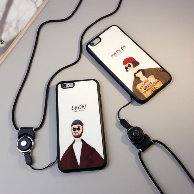 スマホカバー iPhone7/iPhone7 Plus/ iPhone6s/iP...