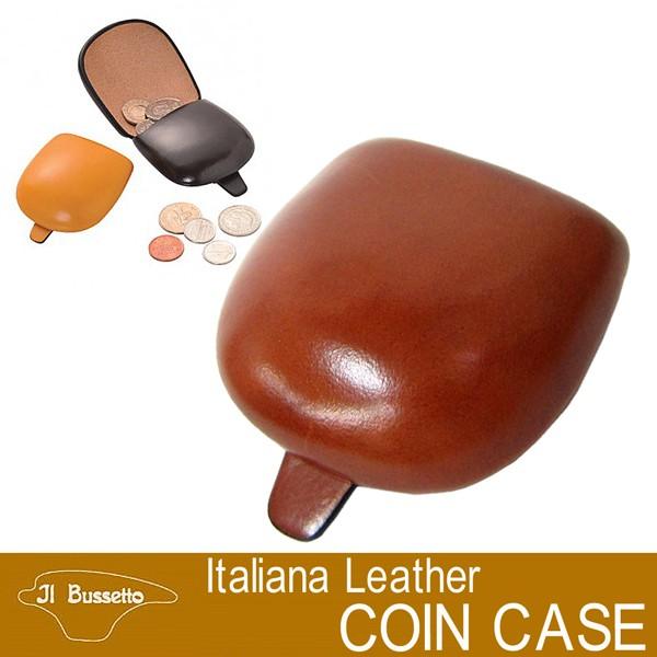 Il Bussetto イルブセット イタリアンレザー 財布...