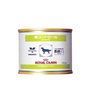 ロイヤルカナン 犬用 糖コントロール ウェット 缶...