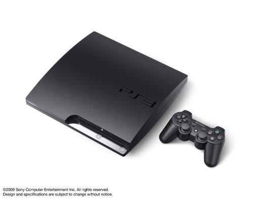 【中古】送料無料 PS3 本体 CECH-3000B 後期薄型 ...