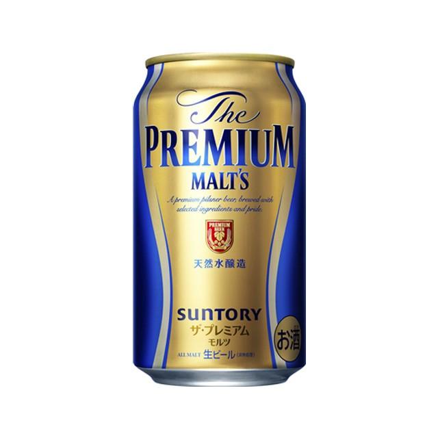 サントリー ザ・プレミアムモルツ 350ml 24缶入り...
