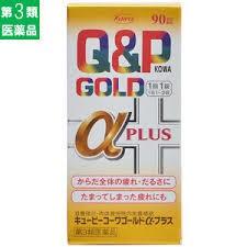 【第3類医薬品】 Q&P KOWA GOLD 9...
