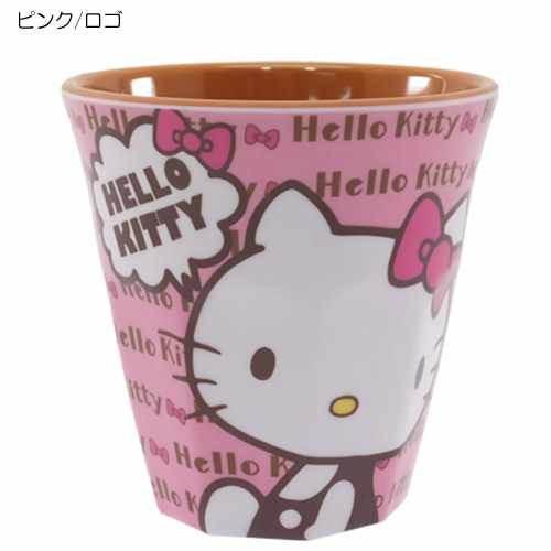 ◆ハローキティ[メラミンカップ]/6TH サンリオ【...