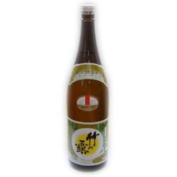 清酒 竹の露 1.8L ★山形県の地酒 やや辛口 晩酌...