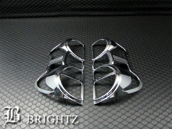 BRIGHTZ ニッサン NV200 バネットワゴン M20 クロ...