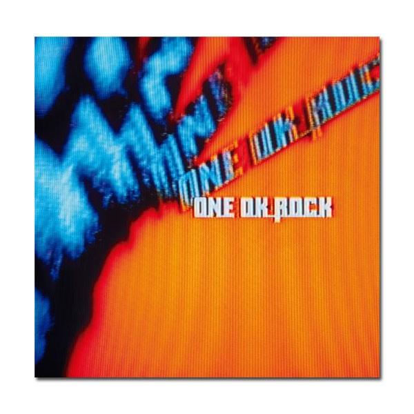 【送料無料】 ONE OK ROCK / CD Album 「残響リフ...