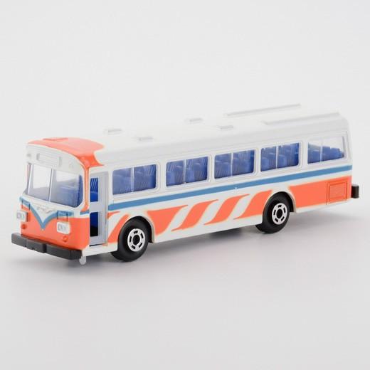 ニシキ ダイカスケール バスシリーズ【No.163 琉...