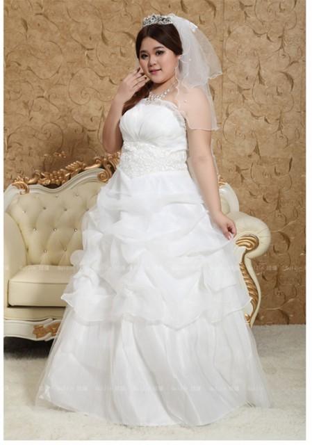 格安 ウェディングドレス 白 大きいサイズ 2xl 5xl マタニティ