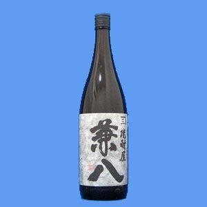 大分 麦焼酎 四ツ谷酒造 兼八 (かねはち) 25° 1...