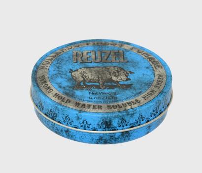 REUZEL POMADE -BLUE-(ルーゾーポマード ブルー...