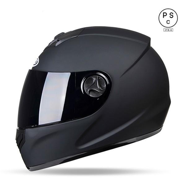 フルフェイスヘルメット バイク用 ヘルメット 男...