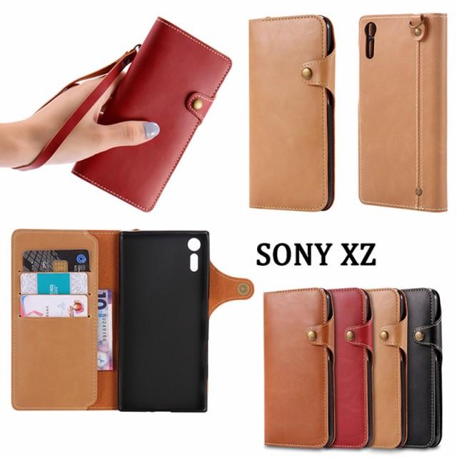 Sony Xperia XZ SO-01J/SOV34/Xperia XZs/SO-03J/...