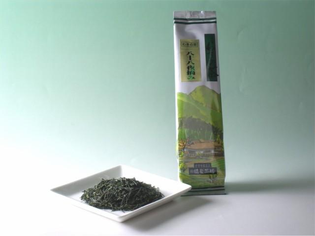 【霧の森】無農薬の新宮茶★大切なお客様のおもて...