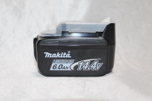 マキタ[makita]14.4V-6.0Ah リチウムイオンバッテ...