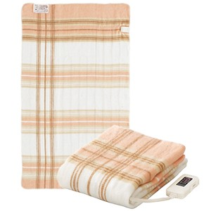 送料無料 電気敷毛布 SB-S102 電気毛布 電気敷き...