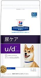 ヒルズ 犬用 u/d 3kg ドライ
