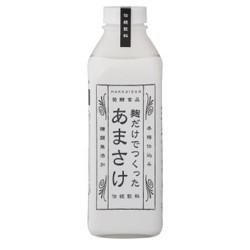 【新潟県八海山】 麹だけでつくった あまさけ 825...