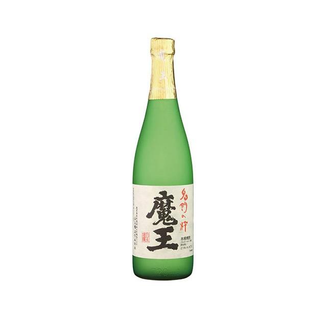 「衝撃特価」 魔王 芋焼酎 25度 720ml