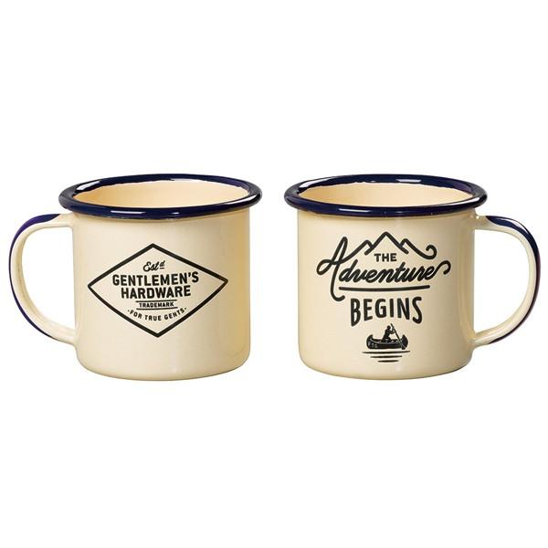 Gentlemen/'s Hardware Mug Mug Blue Free Shipping