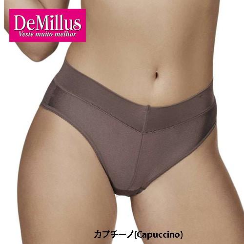 DeMillus デミルス ブラジリアンカット ビキニ ...