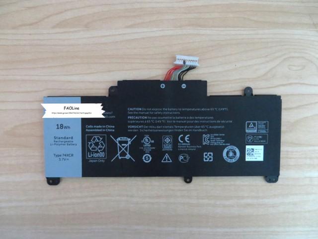新品同様 DELL Venue 8 Pro 5830 用タブレット バ...