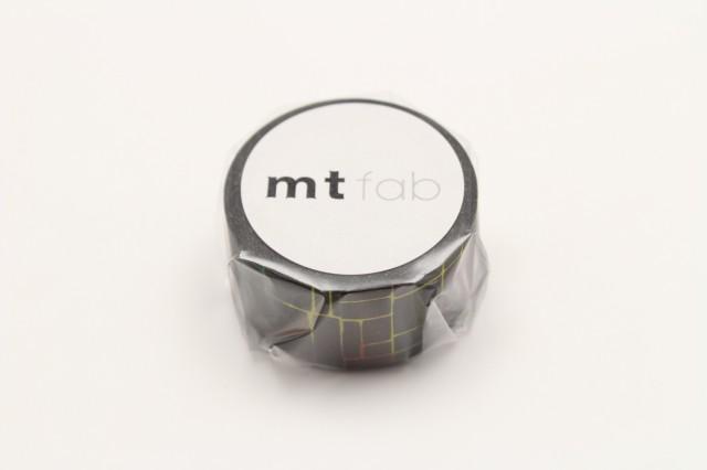 マスキングテープ 黒板・カラフル 20mm×5m/MTBB...
