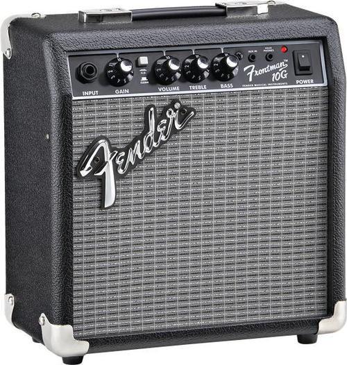 Fender/コンボアンプ Frontman 10G【フェンダー】...