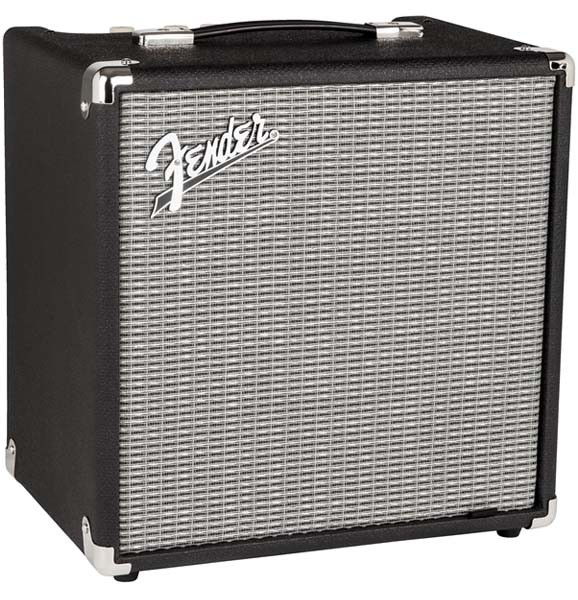 Fender/ベースコンボ RUMBLE 25【フェンダー】【...