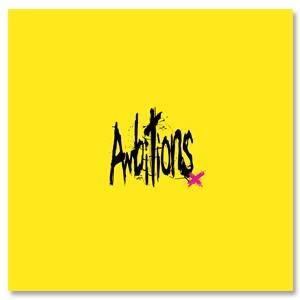 【送料無料】 ONE OK ROCK / Album「Ambitions」 ...