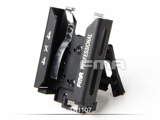 FMA ショットシェル4x4FASTリロードホルダー