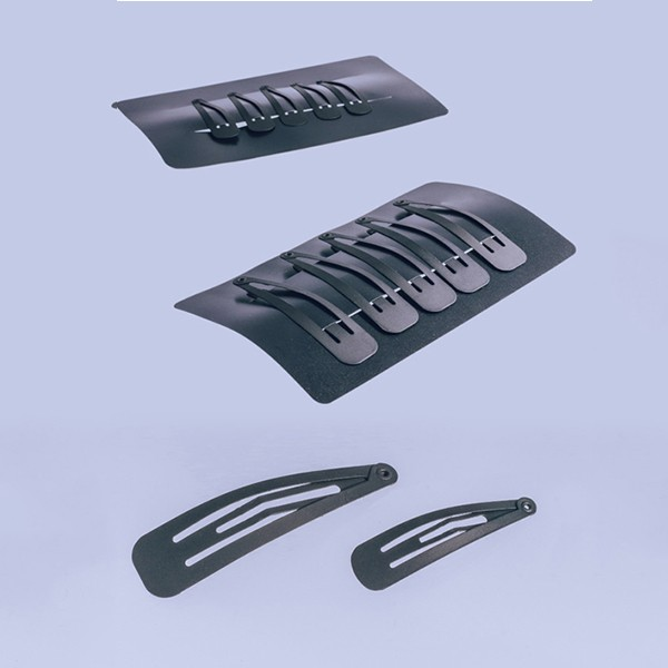 ウィッグケア用品) パッチンピン5個セット(5cm/...