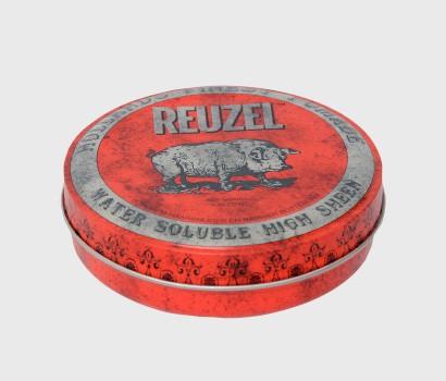 REUZEL POMADE -RED-(ルーゾーポマード レッド)...