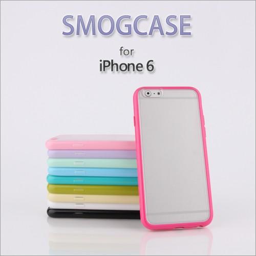 iPhone 8 / 7 ケース SMOGCASE case iPhone6s / 6...