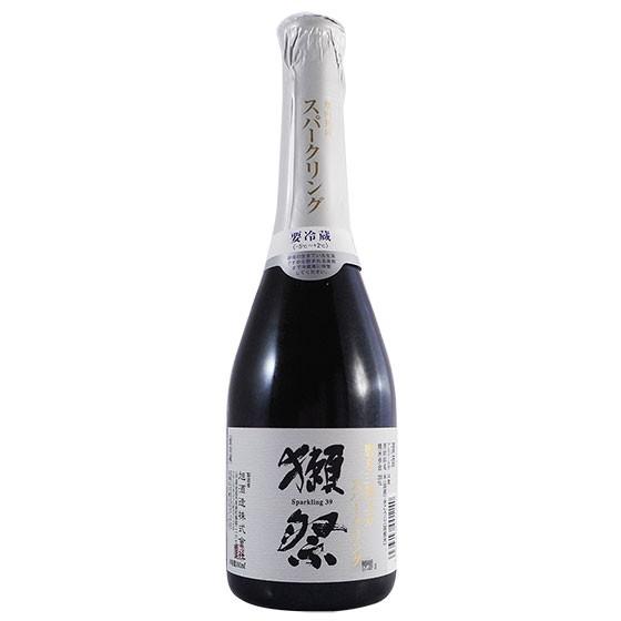 獺祭 だっさい 純米大吟醸 磨き三割九分 スパーク...