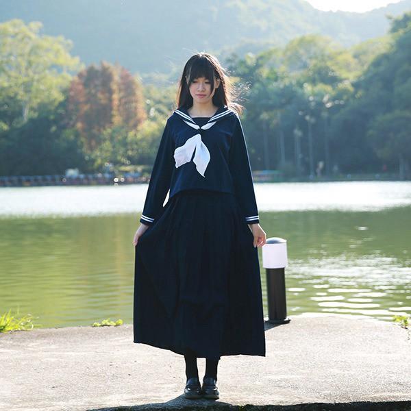入学式 スーツ 卒業式 女の子 セーラー服 コスチ...